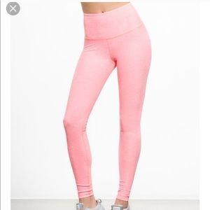 BEYOND YOGA • Take me higher • space dye leggings